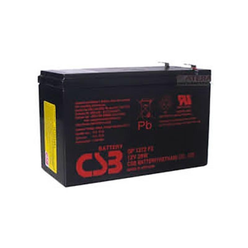 Bateria de Carregar Nobreak Selada - RD Energia