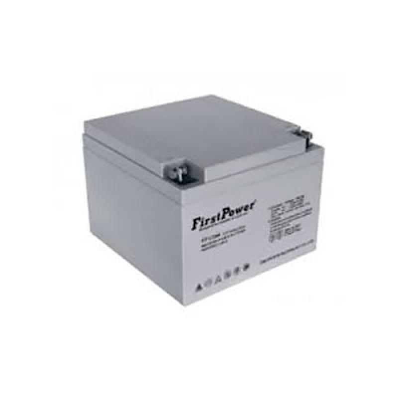 Bateria Selada de Carregamento Nobreak - RD Energia