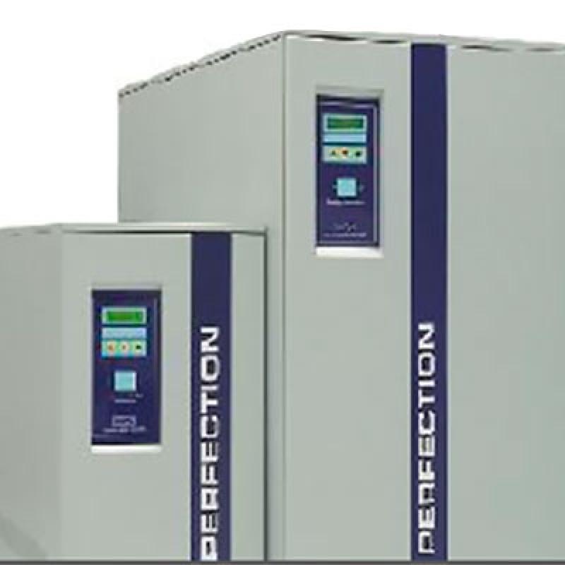 Estabilizador de Energia Industrial Santo Amaro - Estabilizador de Tensão 220v