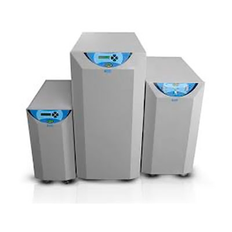 Estabilizador de Energia Valor Limeira - Estabilizador de Tensão 220v