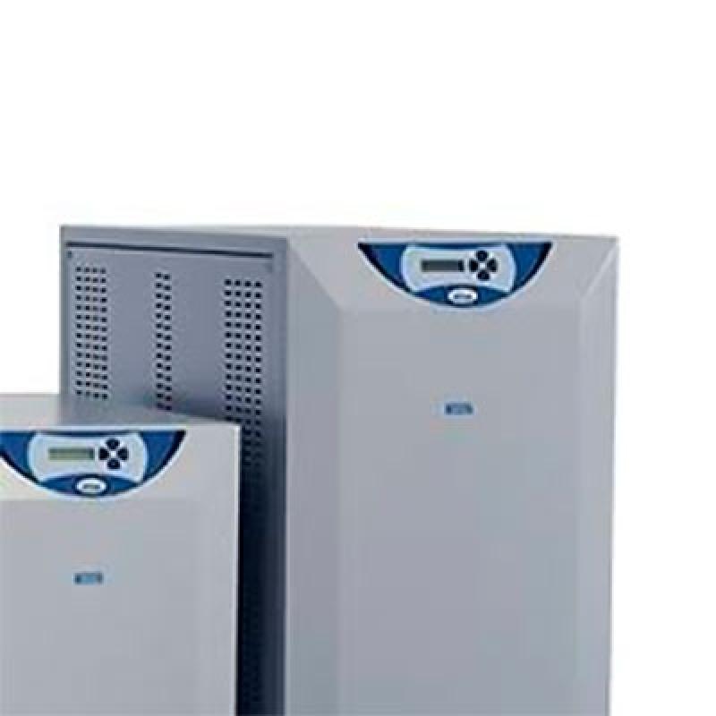 Estabilizadores de Voltagem Industrias Anália Franco - Estabilizador Energia para Industrias