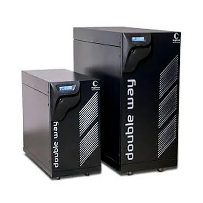 Nobreak 10kva Data Center Guaianases - Nobreak para Datacenter