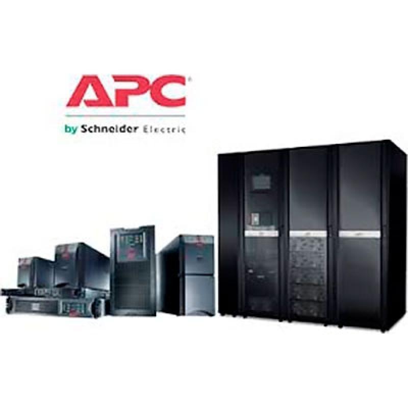 Nobreak Apc Assistência Técnica - RD Energia