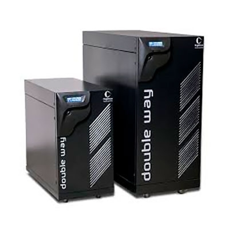Nobreak Bivolt para Data Center Presidente Prudente - Nobreak Apc Data Center