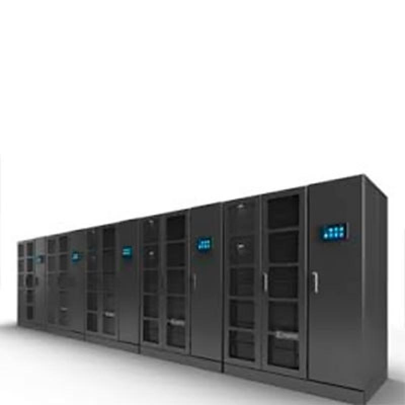Nobreak Data Center Preço Jockey Clube - Nobreak Data Center