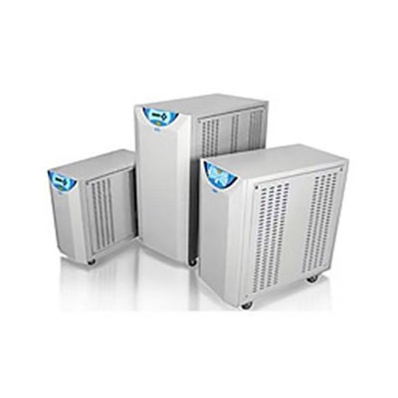 Onde Comprar Estabilizador Energia para Industrias Taboão da Serra - Estabilizador de Voltagem para Industrias