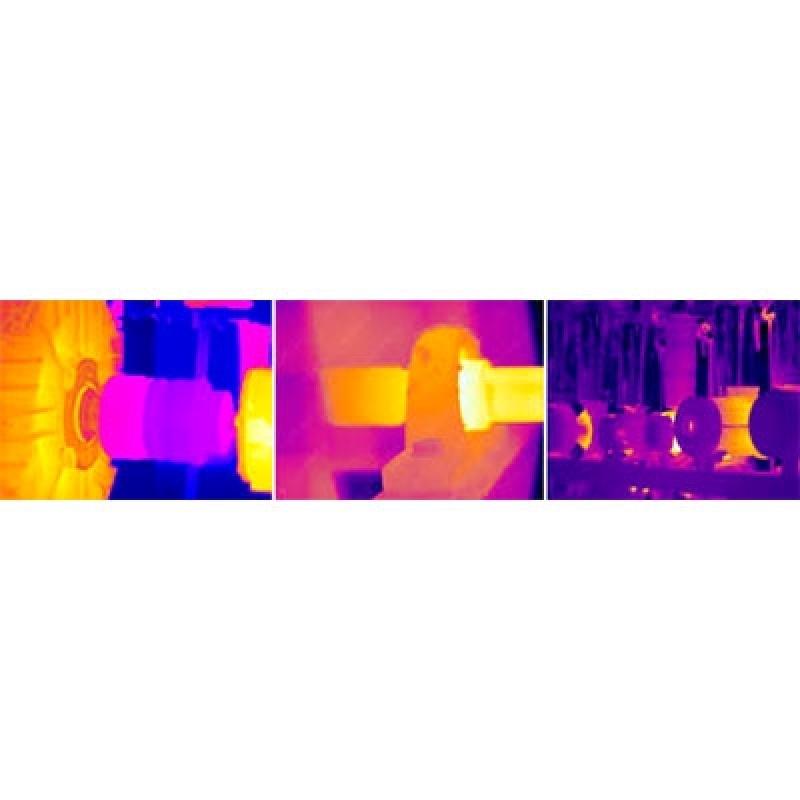 Termografia Mecânica Santos - Termografia em Edifícios