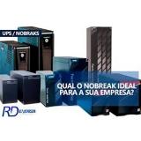 assistência técnica de nobreak