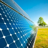 empresa de energia solar fotovoltaica Santa Cruz