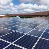 onde encontro energia solar fotovoltaica Aeroporto