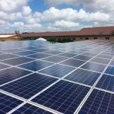 onde encontro energia solar fotovoltaica Cachoeirinha