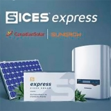 onde encontro kit energia solar residencial Alphaville