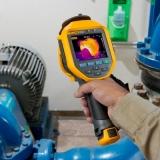 serviço de termografia mecânica Vila Pompeia