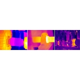 termografia mecânica Jardins