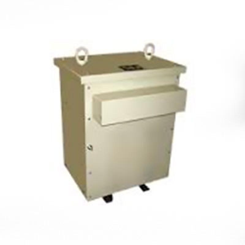 Transformador Trifásico Isolador Preço Itupeva - Transformador Isolador